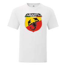 T-shirt Abarth-10