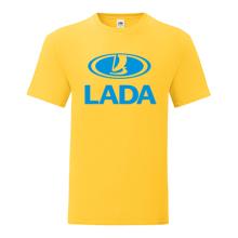 T-shirt Lada-12