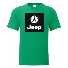 T-shirt  Jeep-14