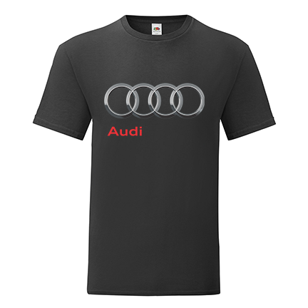 T-shirt Audi-25