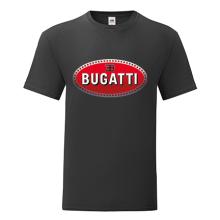 T-shirt Bugatti-28
