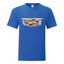 T-shirt Cadillac-31