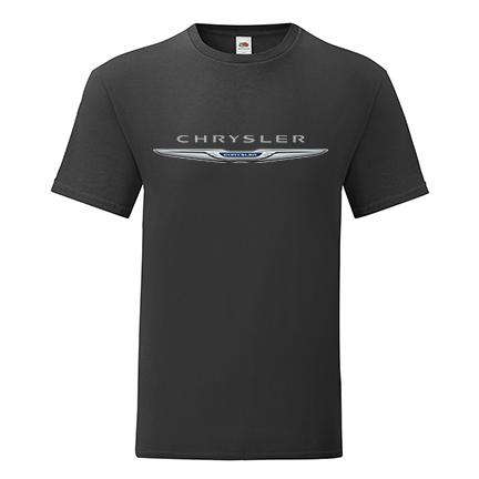 T-shirt Chrysler-32