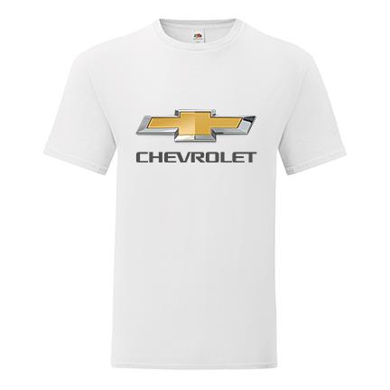 T-shirt Chevrolet-33