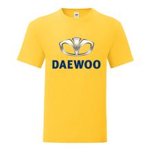 T-shirt Daewoo-37