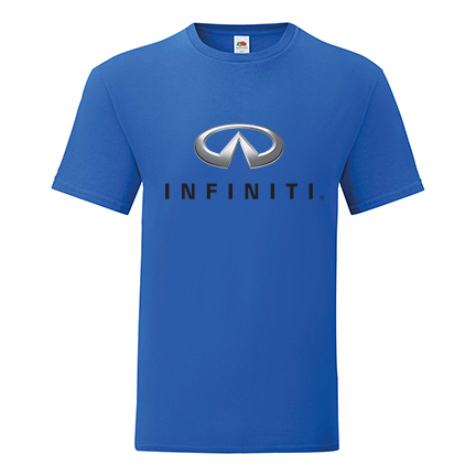 T-shirt Infiniti-41