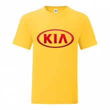 T-shirt Kia-46