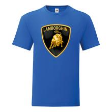 T-shirt lamborghini-49