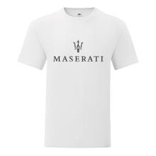 T-shirt Maserati-55