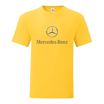 T-shirt Mercedes-Benz-57