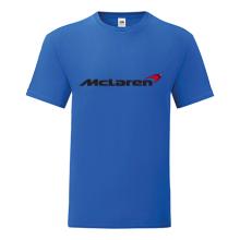 T-shirt McLaren-58