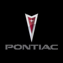T-shirt Pontiac-65