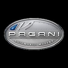 T-shirt Pagani-66