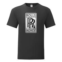T-shirt Rolls Royce-67