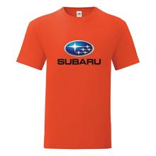T-shirt Subaru-71
