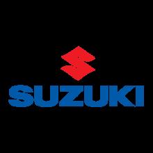 T-shirt Suzuki-73