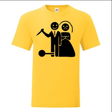 T-shirt Bachelor party-14
