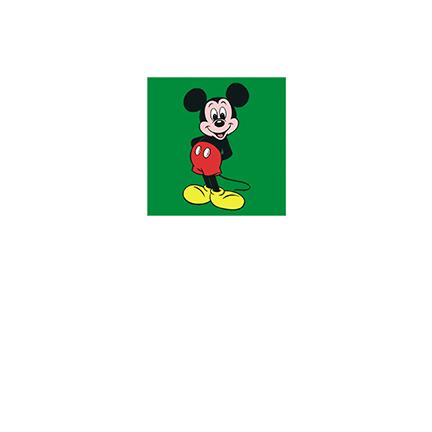 T-shirt Mickey Mouse-E02