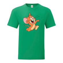 T-shirt Jerry-E05