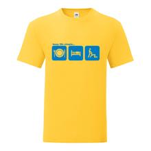 T-shirt Keep life simple-F13