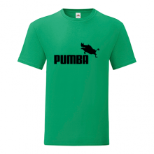 T-shirt Pumba-F16