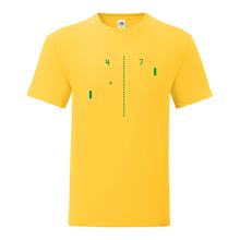 T-shirt Atari Pong-F22