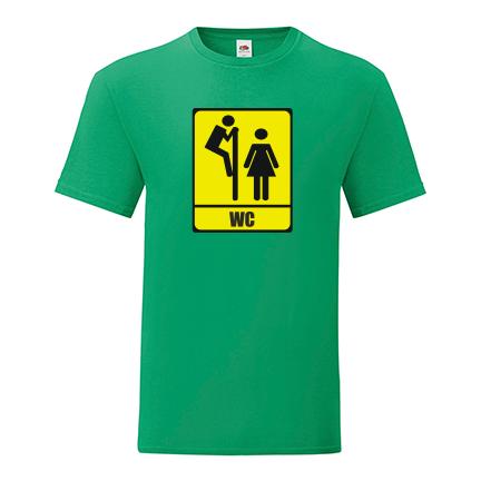 T-shirt WC-F26
