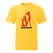 T-shirt Teamwork-F28