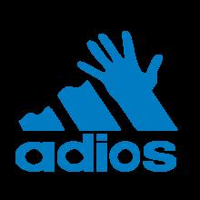 T-shirt Adios-F29