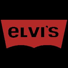 T-shirt Elvis-F33