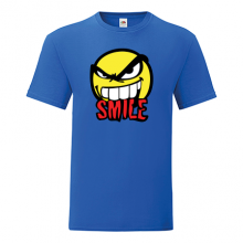 T-shirt Smile-F36