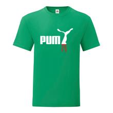 T-shirt Puma-F41