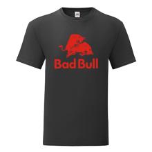 T-shirt BadBull-F58