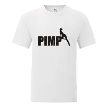 T-shirt PIMP-F75