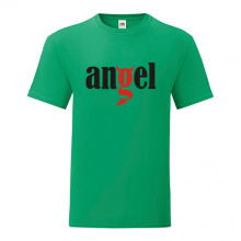 T-shirt Angel-F85