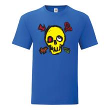 T-shirt Skull-F88