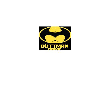 T-shirt Buttman forever-F98