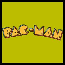 T-shirt Pac Man-G01