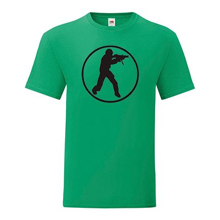 T-shirt CS-G02