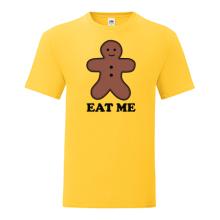 T-shirt Eat me-I03