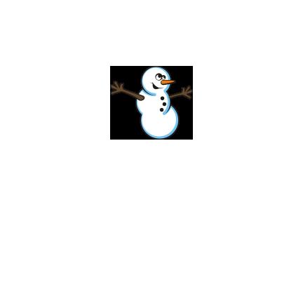 T-shirt-Snowman-I14