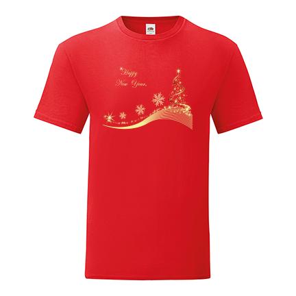 T-shirt-Happy New Year-I18