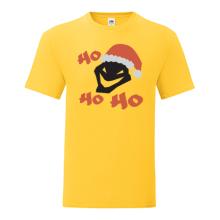 T-shirt Ho ho ho-I23