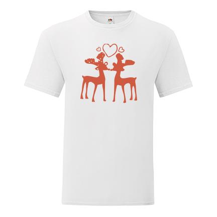 T-shirt Deers-I31