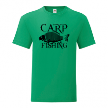 T-shirt Carp fishing-J03