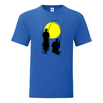 T-shirt Fishermen-J04