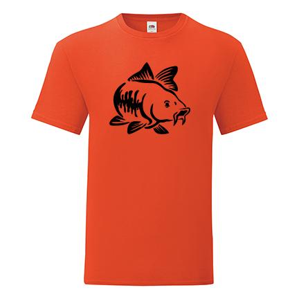 T-shirt Fish-J05
