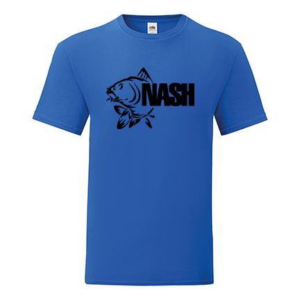 T-shirt Nash-J09