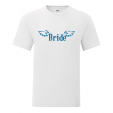 T-shirt for Bachelorette party Bride-L04