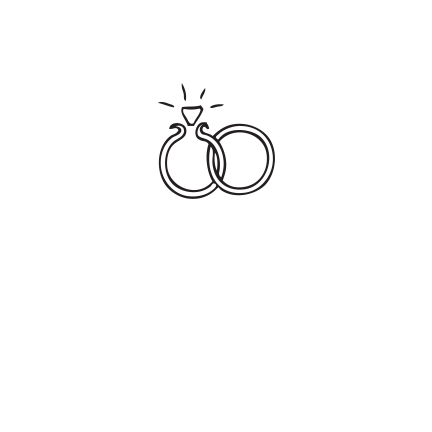 T-shirt for Bachelorette party Engagement rings-L11